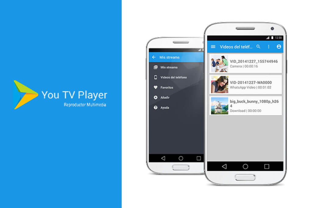 you tv player download