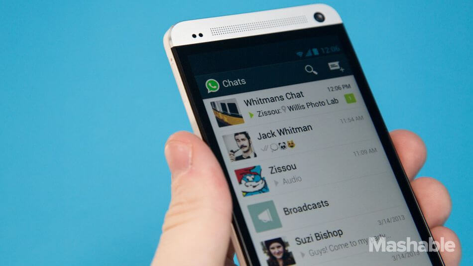 WhatsApp para PC Gratis for windows 7/8/XP/MAC