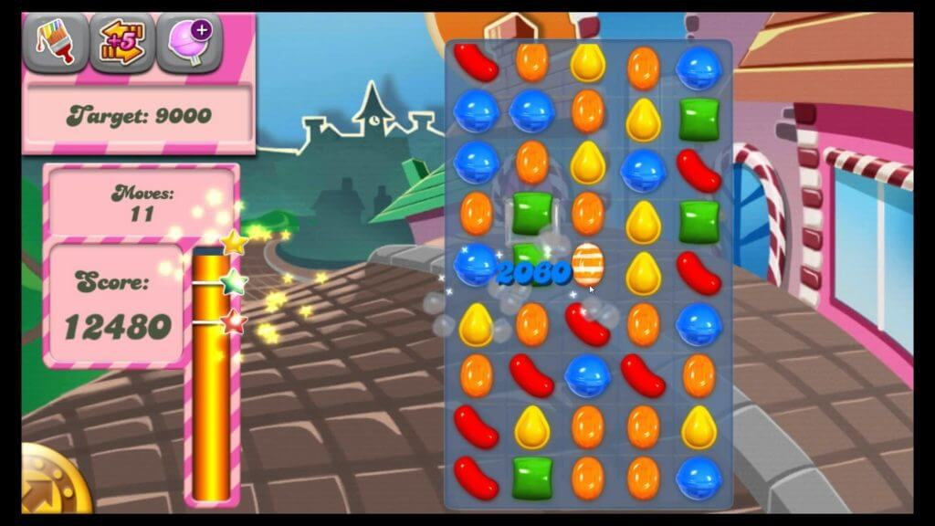 Download Candy Crush Saga For apk