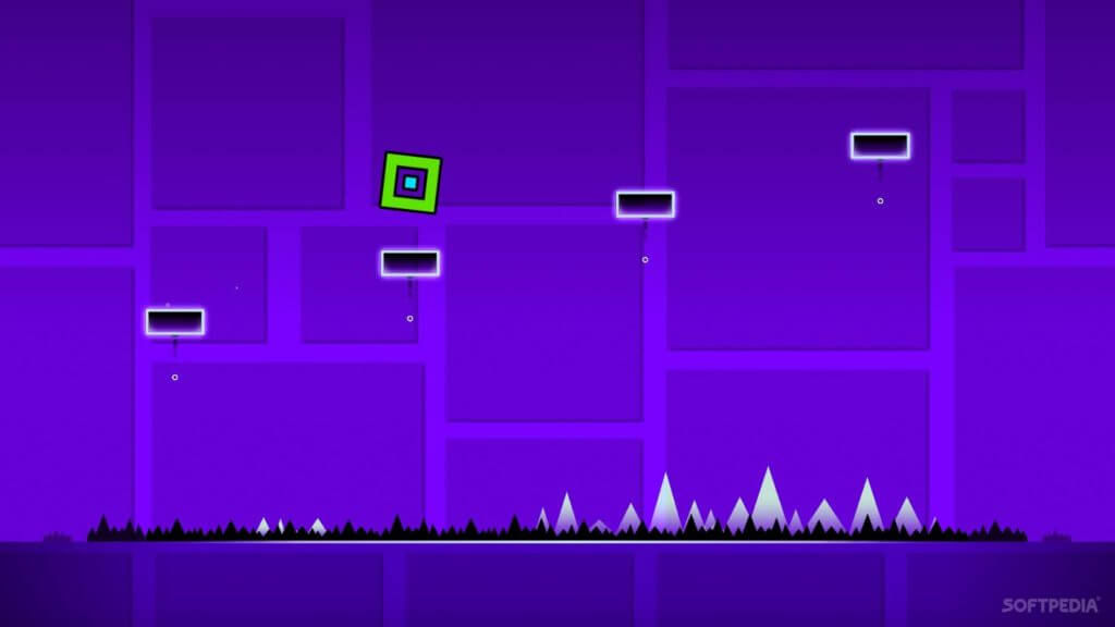 Geometry Dash download