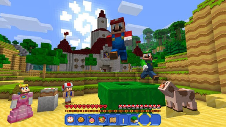 Descargar Minecraft apk para PC/iPhone