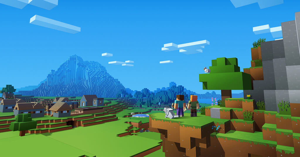 Descargar Minecraft para PC