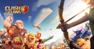 Download Clash of Clans For PC (Windows 7/8/10) |2018|