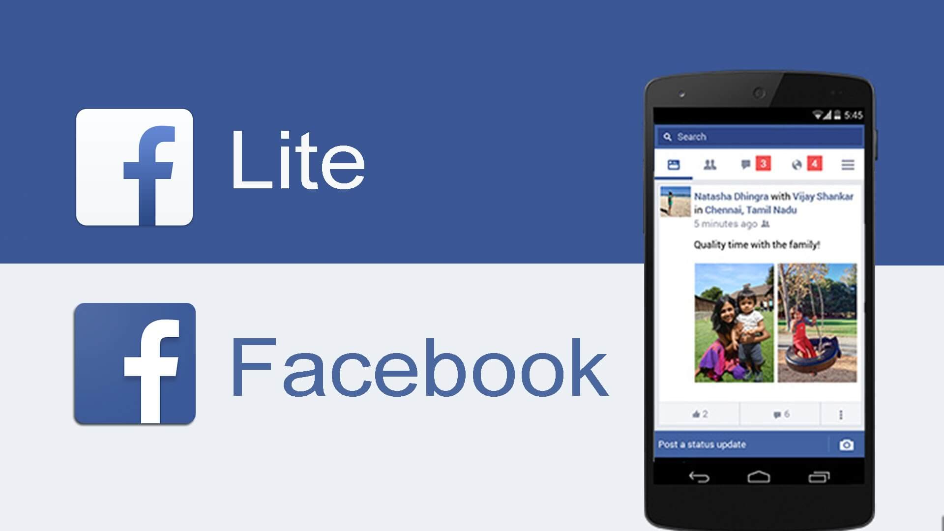 facebook installer for android free download