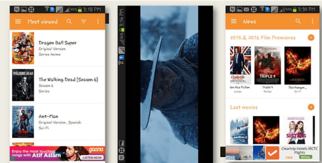 Descargar PlayView para Android