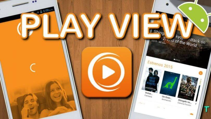 Descargar PlayView para Android PC iOS
